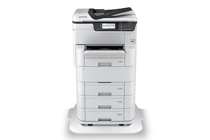 WorkForce Pro WF-C879R Multifunction A3+ Color Printer
