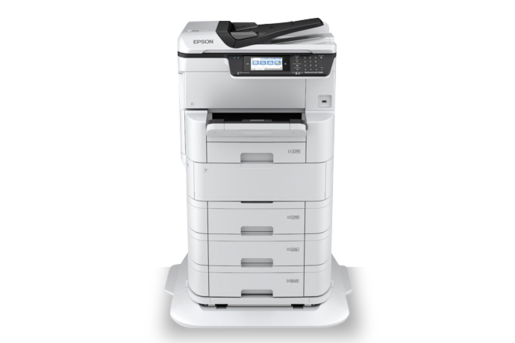 WorkForce Pro WF-C878R MFP