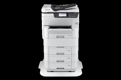 WorkForce Pro WF-C879R Multifunction A3+ Color Printer