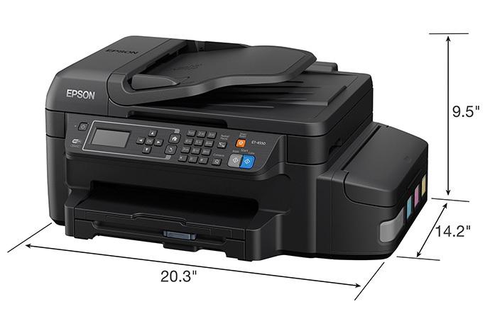 epson workforce et 4550 ecotank all in one printer inkjet on HP Printer 8900A for epson workforce et 4550 ecotank all in one printer at HP 8500A Premium