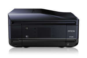 Epson Expression Photo XP-850 Small-in-One All-in-One Printer
