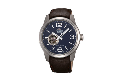 Mechanical Sports, Leather Strap - 42.5mm (DB0C004D)