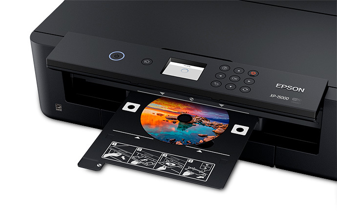 Expression Photo HD XP-15000 Wide-format Printer