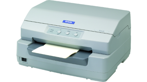 Special Function Printer