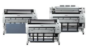 Epson SureColor SC-T5270 Technical Printer