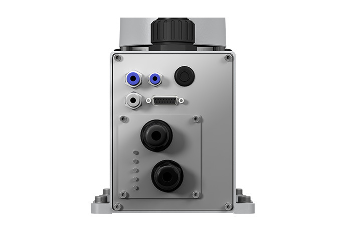 Epson LS6 SCARA Robots - 700mm