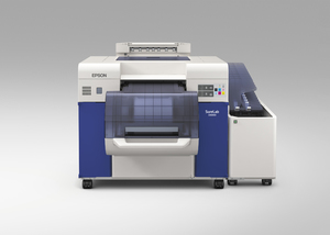Epson SureLab D3000 Dual Roll Edition Printer