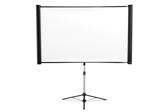 ES3000 Ultra Portable Projector Screen