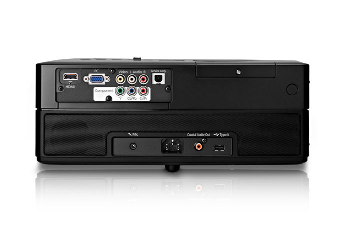 Moviemate 85hd 720p 3lcd Projector Epson Us