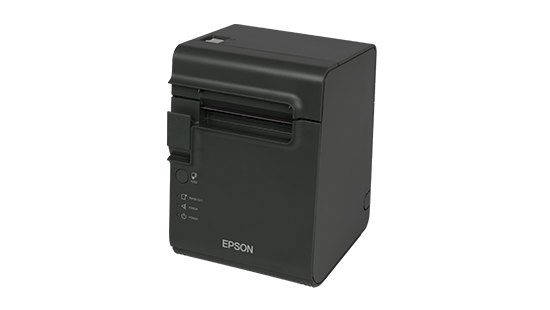 Epson TM-L90 Thermal Label Printer