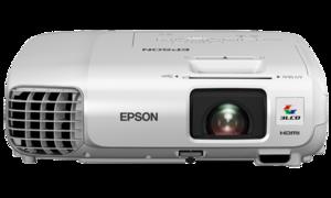 PowerLite 97 XGA 3LCD Projector