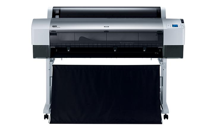 Máy in khổ lớn Epson Stylus Pro 9880