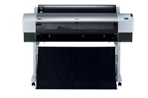 Epson Stylus Pro 9880 Printer