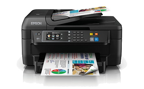 Epson WorkForce WF-2651