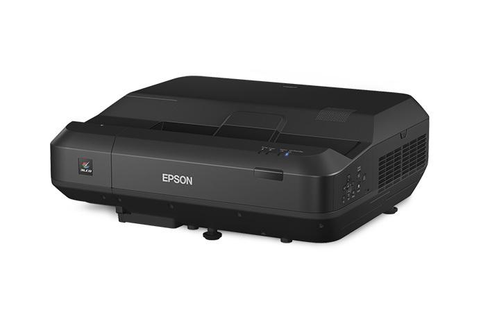 Proyector Láser Epson LS100 Full HD 3LCD
