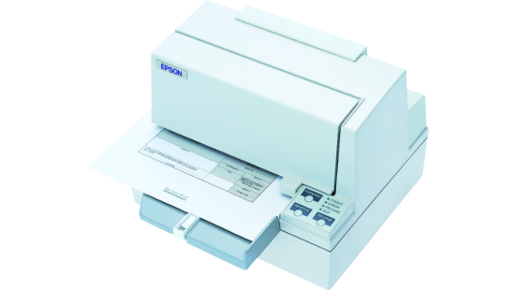 Epson TM-U590 Impact Dot Matrix Slip Printer