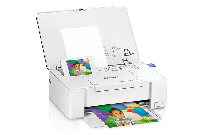 Epson PictureMate PM-400 Personal Photo Lab | Photo