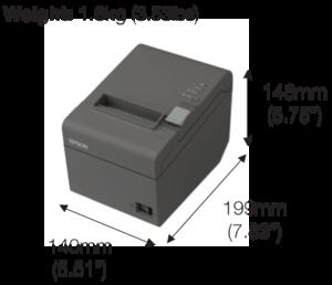 Epson TM-T82II-i