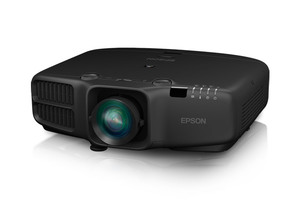 PowerLite Pro G6800NL XGA 3LCD Projector without Lens
