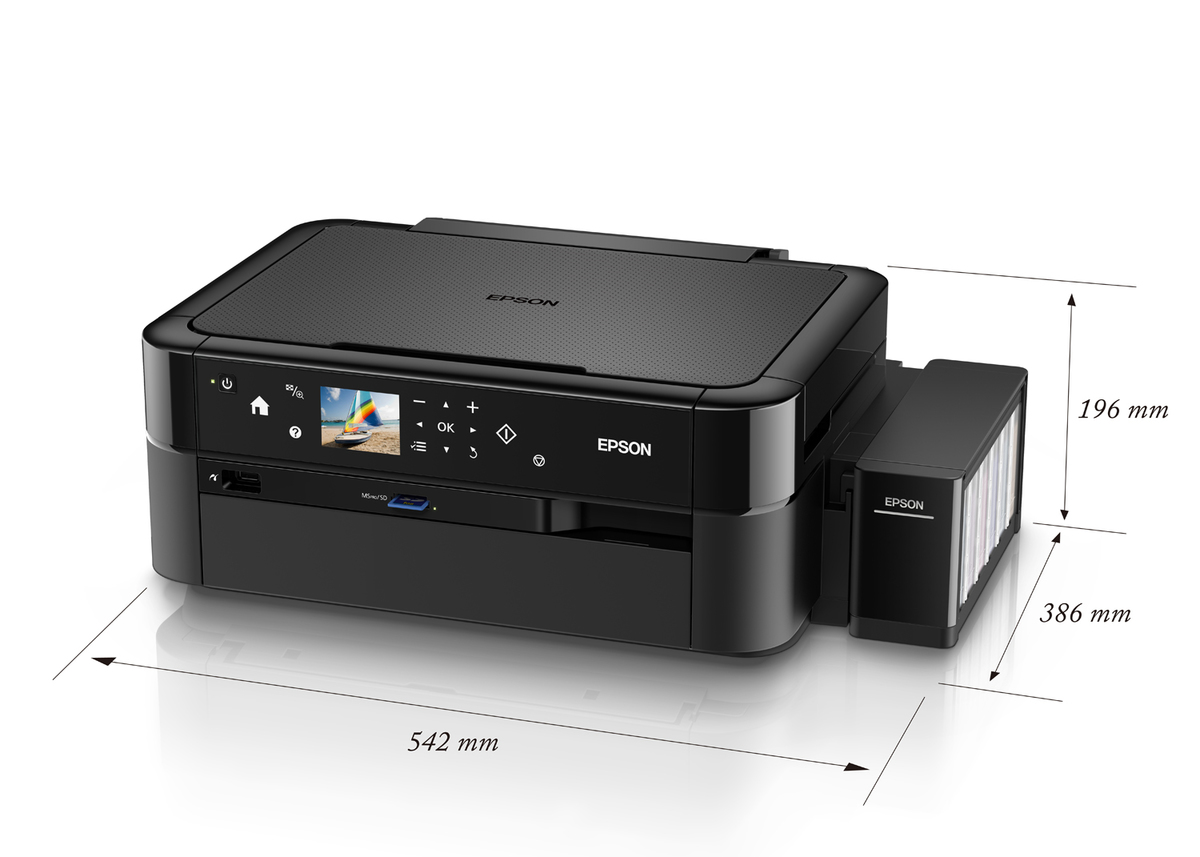 Epson EcoTank L850 All-in-One Printer