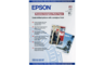 Epson Premium Semigloss Photo Paper - A3 20 Sheets