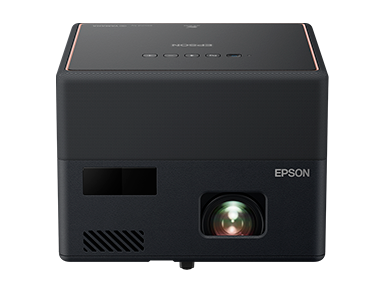 Epson EF11 mini laser projector