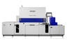 SurePress L-6034 Label Press