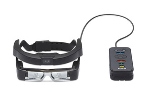 Moverio Pro BT-2000 Smart Headset