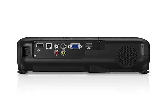 powerlite 1224 wireless xga 3lcd projector | meeting room