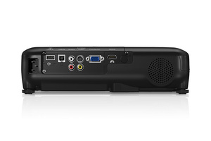 PowerLite 1224 Wireless XGA 3LCD Projector