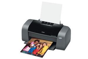 Epson Stylus C68 Ink Jet Printer