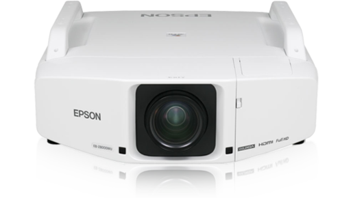 Epson PowerLite Pro Z8000WUNL