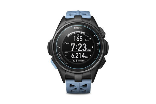 ProSense 307 GPS Multisport Watch - Blue