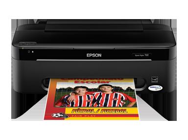 Epson Stylus T22