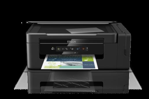 Impressora EcoTank L395