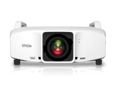 Epson PowerLite Pro Z9900W