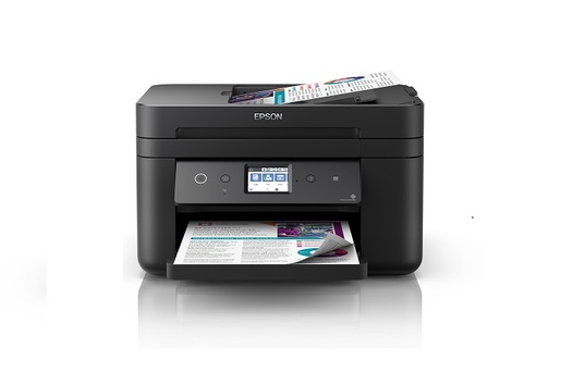 Epson WorkForce WF-2861
