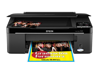 epson stylus tx125 epson stylus impresoras multifuncionales rh epson cl manual de servicio impresora epson tx125 manual de despiece de impresora epson stylus tx125