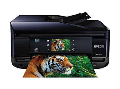 epson xp 800 xp series all in ones printers support epson us rh epson com Epson Artisan 800 Manual PDF Epson Artisan 800 Paper Size