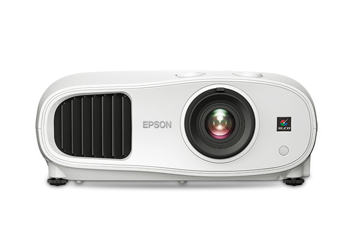 1080p home projector