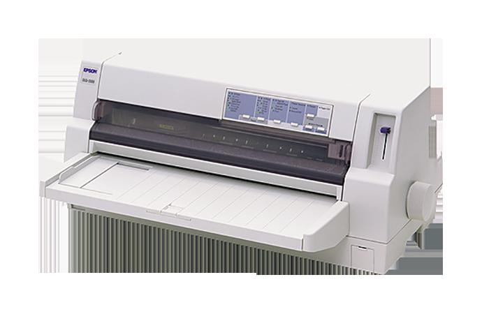 Hasil gambar untuk EPSON DLQ 3500 Dot Matrix Printer