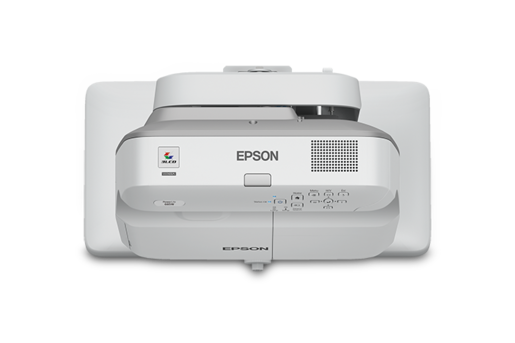 Epson PowerLite 685W for SMART