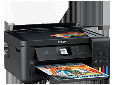 Epson ET-2750U for ReadyPrint