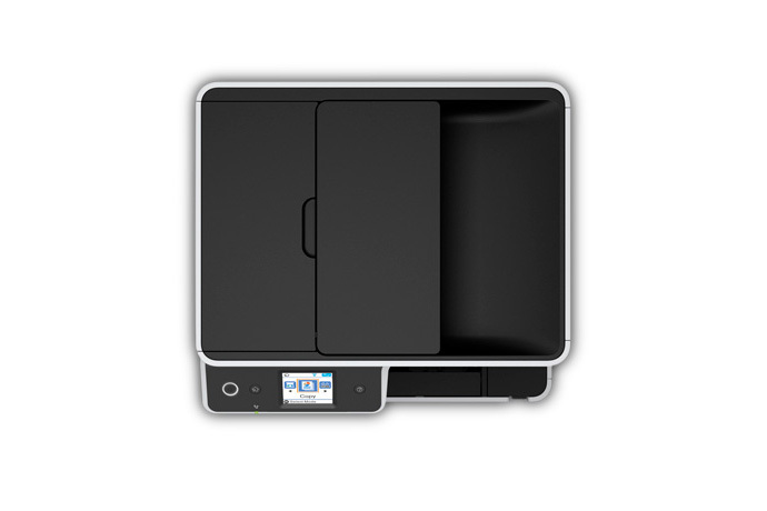 EcoTank ET-M3170 Wireless Monochrome All-in-One Supertank Printer