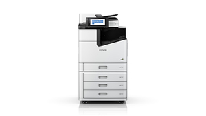 WorkForce Enterprise WF-C20600 A3 Multifunction Printer