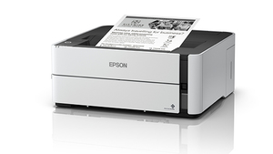 EcoTank M1140 Monochrome InkTank Printer