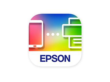 Epson Smart Panel app icon