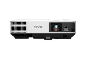 Proyector Inalámbrico Epson PowerLite 2165W WXGA 3LCD