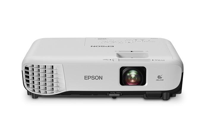 VS350 XGA 3LCD Projector
