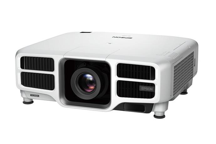 pro l1200u laser wuxga 3lcd projector w/ 4k enhancement & standard